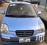 Kia Picanto 2010 1.1 Blue | Cars for sale in Northern Region, Central Gonja
