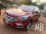 Hyundai Santa Fe 2018 Red | Cars for sale in Greater Accra, Abelemkpe
