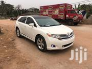 Toyota Venza 2014 White | Cars for sale in Greater Accra, East Legon (Okponglo)