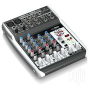 Behringer Xenyx Q802USB Mixer With USB | Musical Instruments for sale in Greater Accra, Teshie new Town