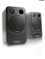 Studio Monitor/Behringer M16   Audio & Music Equipment for sale in Greater Accra, Cantonments