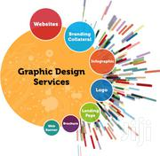 All Graphic Design Works   Computer & IT Services for sale in Greater Accra, Odorkor