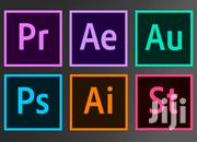 All Adobe Softwares   Computer & IT Services for sale in Greater Accra, Odorkor