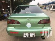 Toyota Corolla 2009 1.6 Advanced Green | Cars for sale in Greater Accra, East Legon