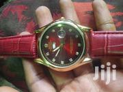Rolex Leather Watch | Watches for sale in Ashanti, Kumasi Metropolitan