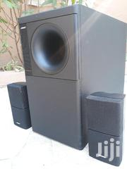 Bose Acoustimass 5 Series Ii Speaker System | Audio & Music Equipment for sale in Greater Accra, Kwashieman