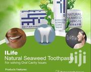 Seaweed Natural Toothpaste | Bath & Body for sale in Greater Accra, Achimota