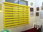 Yellow Window Curtains Blinds | Home Accessories for sale in Greater Accra, North Dzorwulu