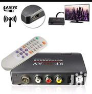 Rf TV Tunner Converter | Cameras, Video Cameras & Accessories for sale in Greater Accra, Airport Residential Area