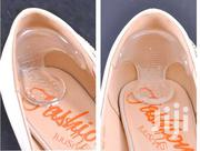 Invisible Silica Foot Gel Sticker For High And Flat Shoes | Clothing Accessories for sale in Greater Accra, Roman Ridge