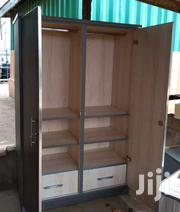 Well Built Two Doors Wardrobe | Furniture for sale in Greater Accra, Teshie-Nungua Estates