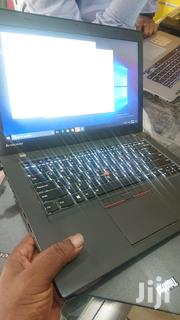 Laptop Lenovo ThinkPad T450 4GB Intel Core I5 HDD 640GB | Laptops & Computers for sale in Greater Accra, Adenta Municipal