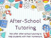 Babysitter & Tutor | Child Care & Education Services for sale in Greater Accra, East Legon