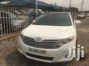 Toyota Venza 2010 V6 AWD White | Cars for sale in Greater Accra, Achimota