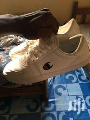 Champion Low Top White Sneaker | Shoes for sale in Greater Accra, North Kaneshie