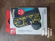 Nintendo Switch D-Pad Controller (L) Pokemon Edition   Video Game Consoles for sale in Greater Accra, Okponglo