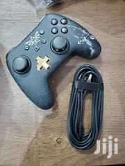 Nintendo Switch Wired Controller Zelda Edition   Video Game Consoles for sale in Greater Accra, Okponglo