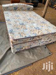 Queen Size Double Bed | Furniture for sale in Greater Accra, Nii Boi Town