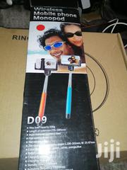 Wireless Phone Monopod/ Selfie Stick   Accessories for Mobile Phones & Tablets for sale in Greater Accra, Tema Metropolitan