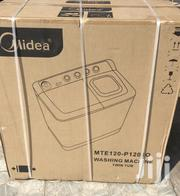 Powerful Midea 12 Kg Washing Machine Twin Tub Semi Auto | Home Appliances for sale in Greater Accra, Accra Metropolitan