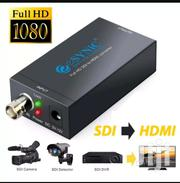 SDI To HDMI Conveter | Cameras, Video Cameras & Accessories for sale in Greater Accra, Kokomlemle