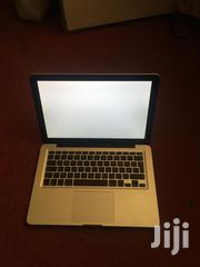 Laptop Apple MacBook Pro 4GB Intel Core 2 Duo HDD 32GB | Laptops & Computers for sale in Greater Accra, Odorkor