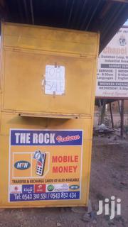 Momo Container | Commercial Property For Sale for sale in Greater Accra, North Kaneshie