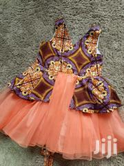 Royal Peach Princess Dress | Clothing for sale in Greater Accra, Tema Metropolitan