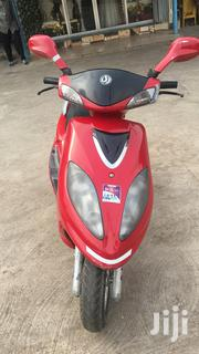 SYM Fnx 125 2007 Red | Motorcycles & Scooters for sale in Ashanti, Kumasi Metropolitan