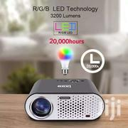 LED 3D Simple Beamer Projector | TV & DVD Equipment for sale in Greater Accra, North Labone