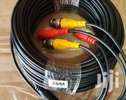 20m Cctv Camera Cable | Computer Accessories  for sale in Greater Accra, Achimota