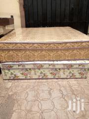 Queen Size Bed | Furniture for sale in Greater Accra, North Kaneshie