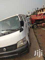 Nissan Urvan White | Buses & Microbuses for sale in Greater Accra, Darkuman