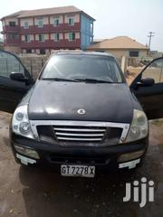 Ssangyong Rexton 2.7L | Cars for sale in Greater Accra, East Legon