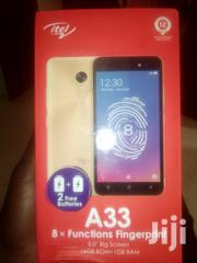 Itel A33 16 GB Black | Mobile Phones for sale in Greater Accra, Adenta Municipal