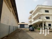 Warehouse/Factory For Sale | Commercial Property For Sale for sale in Greater Accra, East Legon
