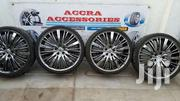 20' Rims Benz Mazda Toyota Camry | Vehicle Parts & Accessories for sale in Greater Accra, Ga West Municipal