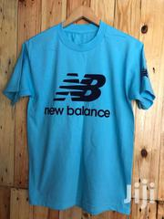 NEW BALANCE TSHIRT | Clothing for sale in Greater Accra, Odorkor
