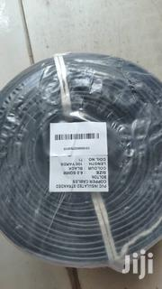 6mm Electrical Cable - Black | Electrical Equipment for sale in Greater Accra, Accra Metropolitan
