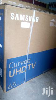 "BRAND NEW SAMSUNG 65 "" Curved Uhd Smart Tv 