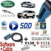 Land Rover Jaquar Diagnostic And Programmer | Vehicle Parts & Accessories for sale in Greater Accra, Asylum Down