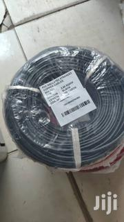 2.5mm Electrical Cable - Black - Turkish Cable | Electrical Equipment for sale in Greater Accra, Accra Metropolitan