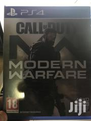 Call Of Duty : Modern Warfare | Video Games for sale in Greater Accra, Dzorwulu