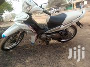 Yamaha 2017 White   Motorcycles & Scooters for sale in Upper East Region, Bolgatanga Municipal