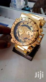 INVICTA Men's Heavy Watch | Watches for sale in Greater Accra, Ga South Municipal