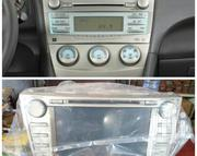 Toyota Camry 2007/2011 Dvd Radio Touch Screen HD Player   Vehicle Parts & Accessories for sale in Greater Accra, Abossey Okai