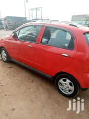 Daewoo Matiz 2009 1.0 SE Red | Cars for sale in Greater Accra, Ashaiman Municipal