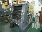 GTO 52 Printing Machine | Printing Equipment for sale in Eastern Region, New-Juaben Municipal
