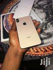 iPhone Xs Max 512gb Gold Unlocked | Mobile Phones for sale in Greater Accra, Labadi-Aborm