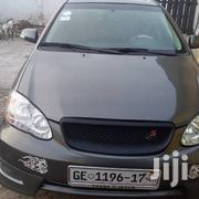 Toyota Corolla 2008 1.8 Gray   Cars for sale in Greater Accra, Osu